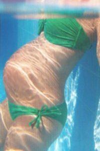 Aquafitness für Schwangere und Rückbildungsgymnastik im Wasser
