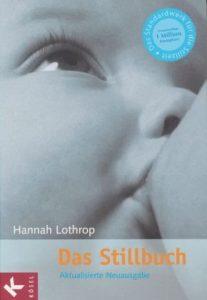 Buchcover: Hannah Lothrop - Das Stillbuch